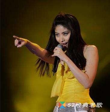 陈慧琳的歌《她比我丑》