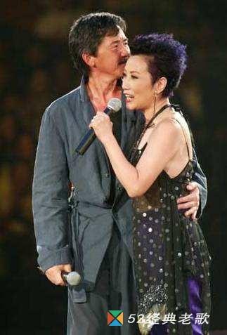 林子祥经典歌曲《最爱是谁》