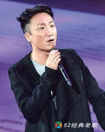 陈明憙/郑中基歌曲《放下》