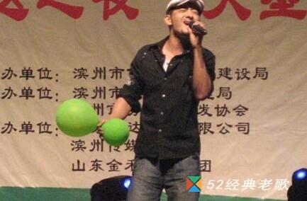 阿宝/王二妮歌曲《中国节》