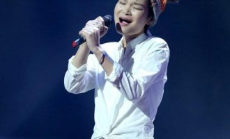 歌手 苏运莹