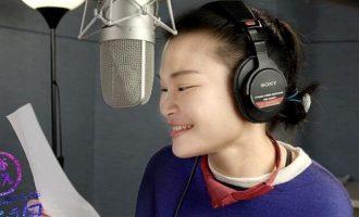 苏运莹歌曲《长镜头》歌词 试听有感