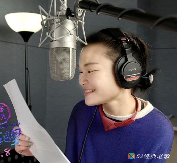 苏运莹歌曲《长镜头》