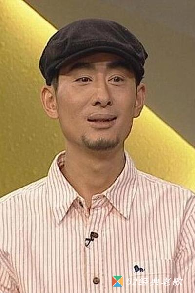 阿宝/徐申东歌曲《天天有喜》