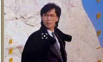 歌手 蔡国权