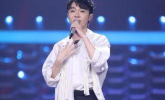 歌手 吴青峰
