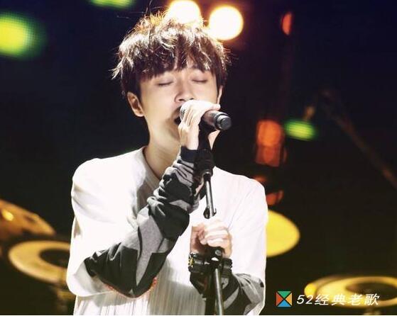 吴青峰/陈粒歌曲《望穿》