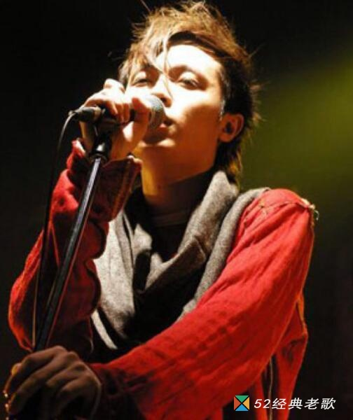 吴青峰的歌《罗生门》