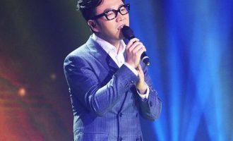 歌手 王铮亮