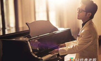 王铮亮歌曲《真爱你的云》歌词 试听有感
