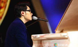 王铮亮歌曲《有一种爱是为了分离》歌词 试听有感
