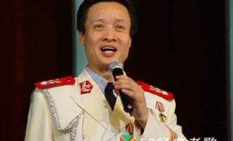 歌手 阎维文