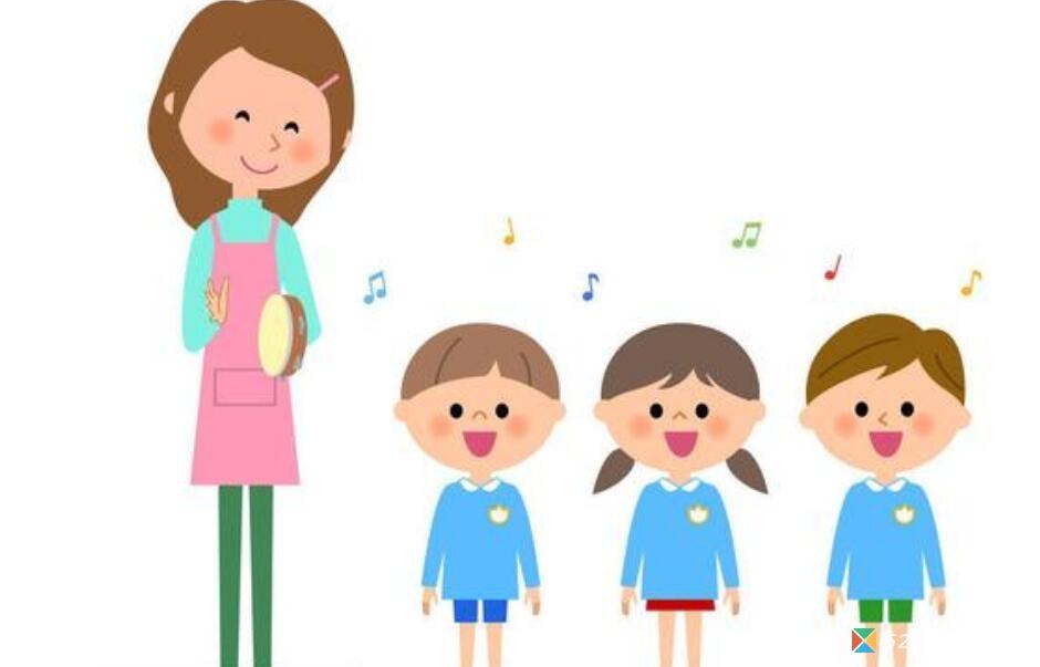 幼儿园歌曲《小老鼠上灯台》