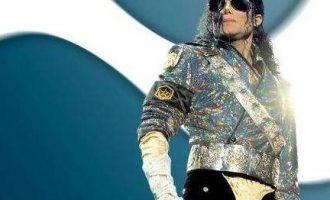 迈克尔·杰克逊歌曲《Billie Jean》歌词 试听有感