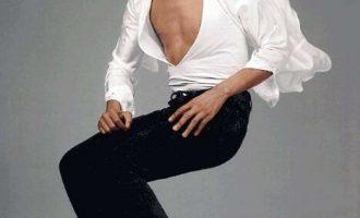 迈克尔·杰克逊歌曲《Heal The World》歌词 试听有感