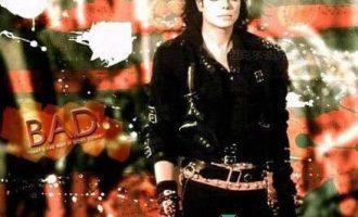 迈克尔·杰克逊歌曲《Man In The Mirror》歌词 试听有感