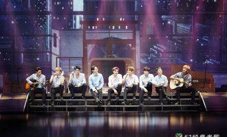 exo歌曲《XOXO》歌词 试听有感