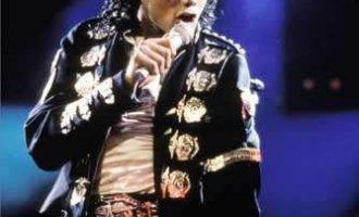 迈克尔·杰克逊歌曲《Breaking News》歌词 试听有感