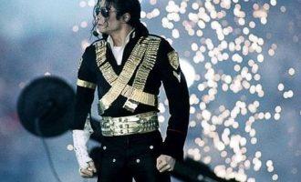 Michael Jackson歌曲《Slave 2 The Rhythm》歌词 试听有感