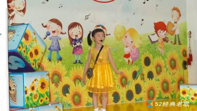幼儿园歌曲《小燕子》