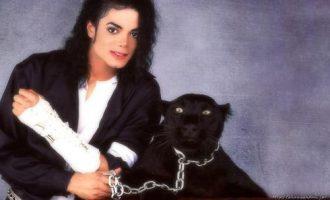 迈克尔·杰克逊歌曲《Who Is It》歌词 试听有感