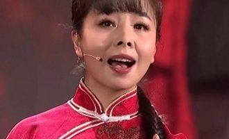 王二妮歌曲《走西口》歌词 试听有感