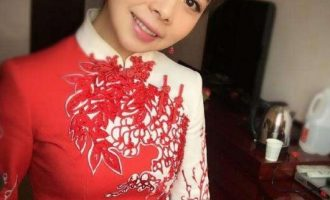 王二妮歌曲《桃花红杏花白》歌词 试听有感
