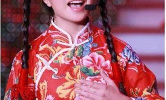 王二妮歌曲《桃花红》歌词 试听有感