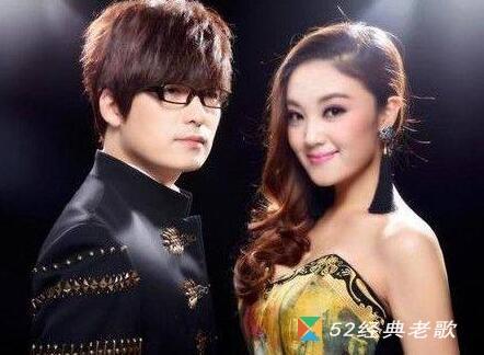 玖月奇迹歌曲《最美的中国》