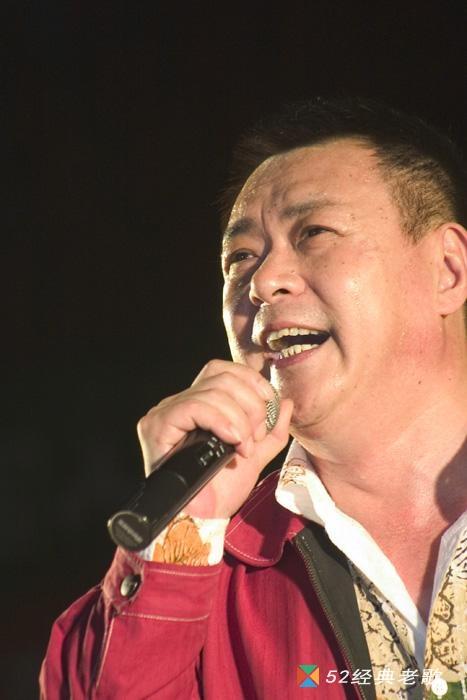 迟志强歌曲《痛苦的呼唤》