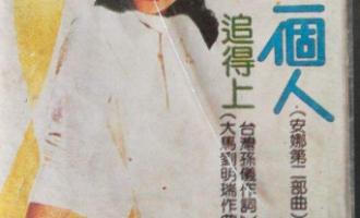 李茂山/林淑容歌曲《多少柔情多少泪》