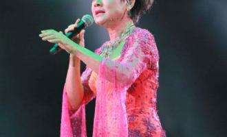 叶丽仪歌曲《爱是无涯》