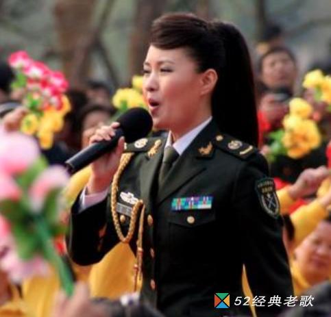 雷佳歌曲《美丽中国更美丽》