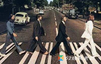 The Beatles (披头士)