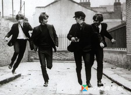 Yesterday - The Beatles (披头士)