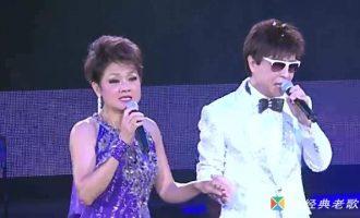 香港中乐团/叶丽仪/叶振棠歌曲《铁血丹心》