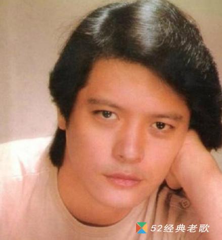 刘文正歌曲《不再孤寂》