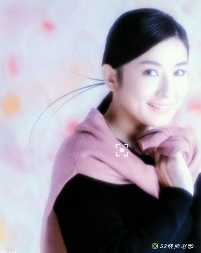 陈淑桦歌曲《愚昧的等候》