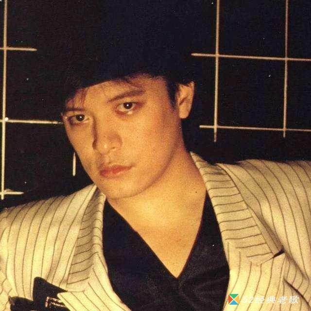 刘文正歌曲《秋蝉》