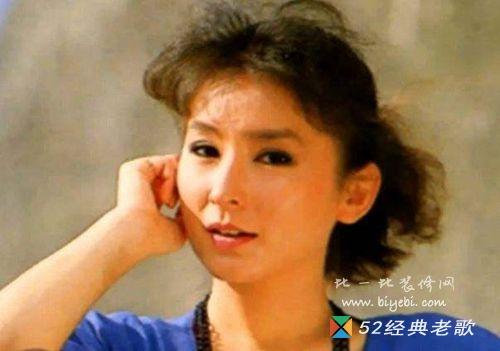 陈淑桦歌曲《说,你爱我》