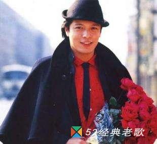 刘文正歌曲《小雨打在我身上》