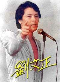刘文正歌曲《恰似你的温柔》