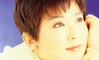 陈淑桦歌曲《我只为你美丽》
