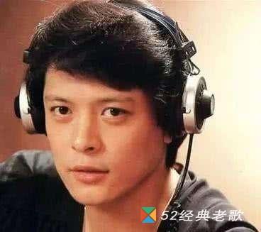 刘文正歌曲《忘了我是谁》