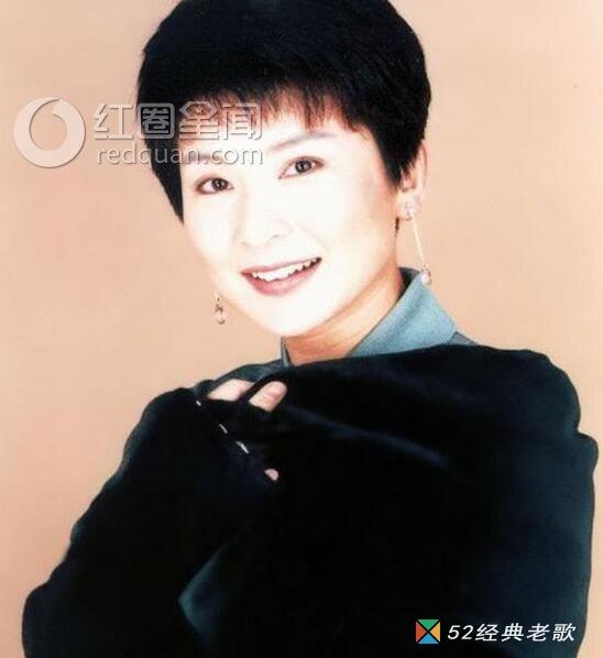 陈淑桦歌曲《流光飞舞》